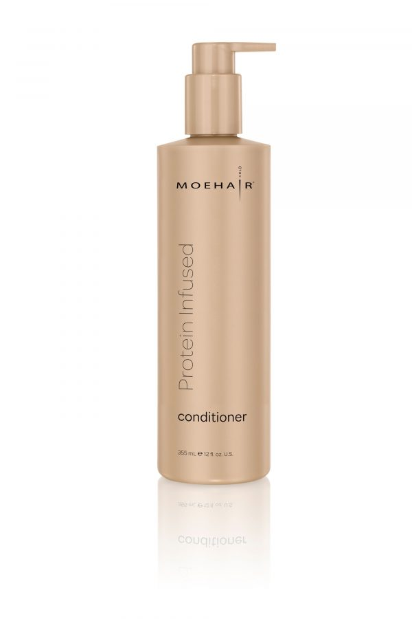 Protein Infused Conditioner